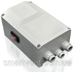Регулятор скорости тиристорный Vents РС-5,0-ТА