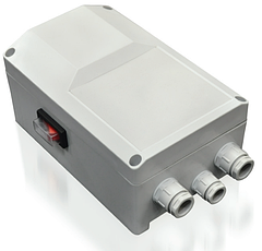 Регулятор скорости тиристорный Vents РС-10,0-ТА