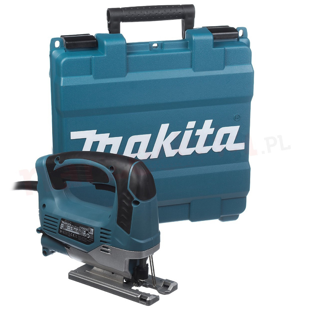 Електролобзик Makita JV0600K