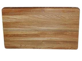Дошка обробна дубова 300*500мм*товщ. 20мм ТМЧЕРНІВЦІ