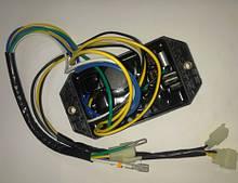 Автоматический регулятор напряжения KIPOR AVR PLY-DAVR-50S (220 В)