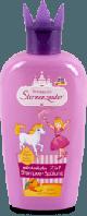 Prinzessin Sternenzauber Kids Shampoo + Spulung 2in1 Детский шампунь+кондиционер с персиком 200 мл