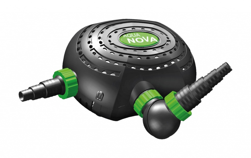 Насос для пруда AquaNova NFPX 20000 Super Eco