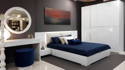 Спальня Silver