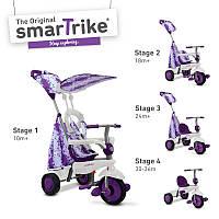 Триколісний велосипед Smart Trike Spirit Violet (6752000)