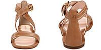 Женские  кожаные босоножки бренда SperryTop-Sider оригигал из США
