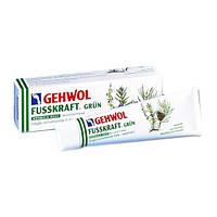 Зеленый бальзам для ног GEHWOL  FUSSKRAFT  125 мл