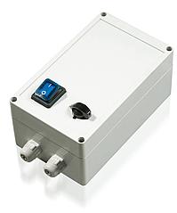 Регулятор скорости трансформаторный Vents РСА5Е-2-П