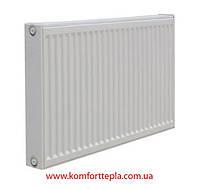 Стальной панельный радиатор Sanica vk 22 500×1400