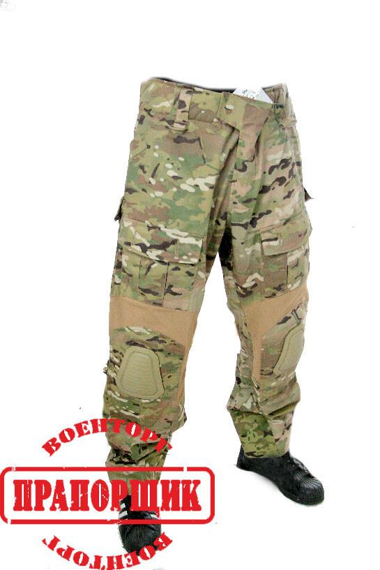 "Военные штаны Мабута ""Мультикам"" PIG-TAC"