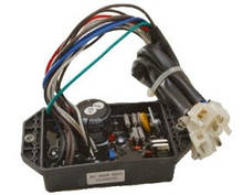 Автоматический регулятор напряжения KIPOR AVR PLY-DAVR-50S3 (380 В)