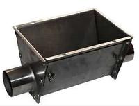 Кошик н/ж сталь d=75mm (без комплектуючих)