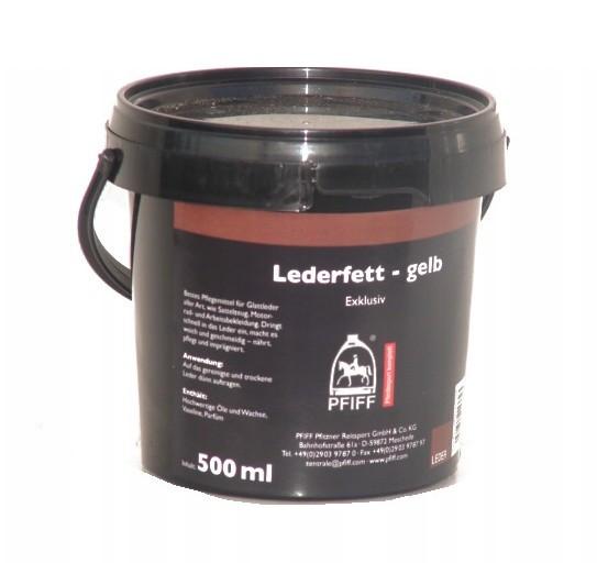Масло для шкіри PFIFF 500 мл