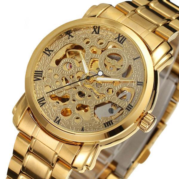 Winner Мужские часы Winner BestSeller New, фото 1