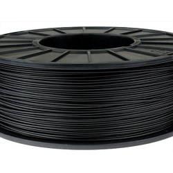 ABS ECO пластик чорний 0.7 кг (MonoFilament)