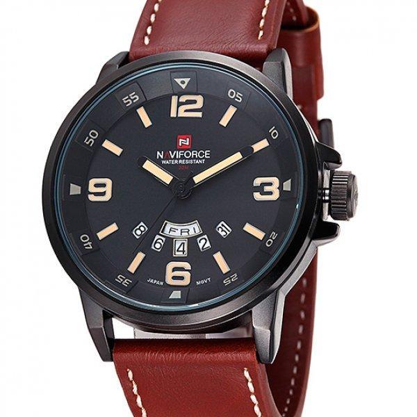 Naviforce Мужские часы Naviforce Profi NF9028