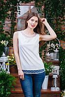 Женская нарядная блузка , фото 1