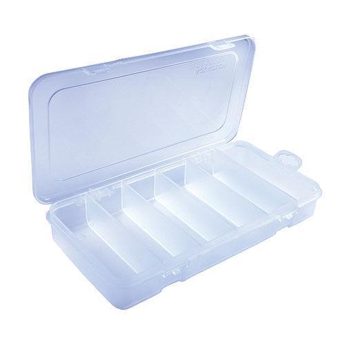 Коробка Aquatech 7006 6 ячеек (21 x 11.5 x 3.5 см)