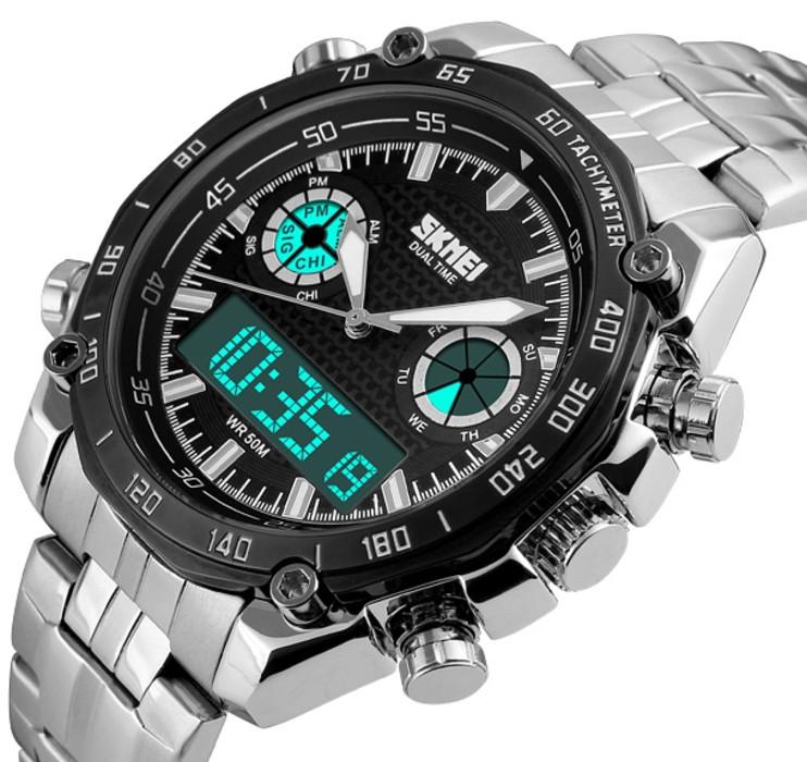 Skmei Мужские часы Skmei Direct 1204