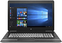 Ноутбук HP Pavilion 17-AB011NL (i7-6700HQ/16/128SSD/1Tb/GTX960M-4Gb) - Class A