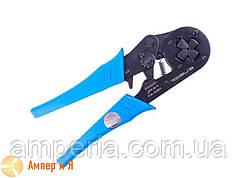 Инструмент e.tool.crimp.hsc.8.16.4 для обжима изолированных наконечников 6-16 кв.мм