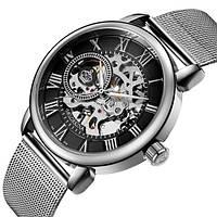 Orkina Мужские часы Orkina Aston Silver, фото 1