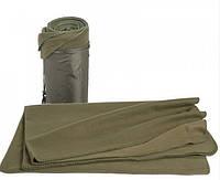 Флисовое одеяло в чехле Mil-Tec (14426001)