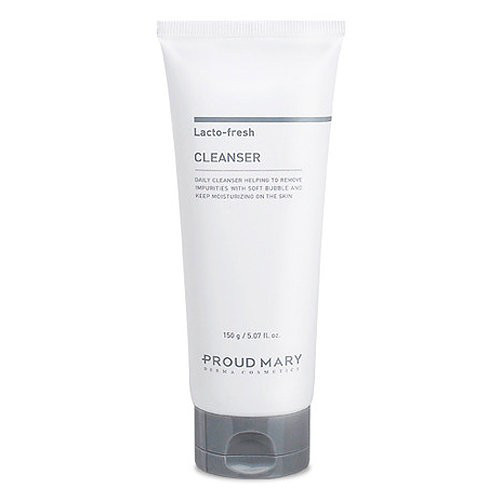 Пенка для умывания с лактобактериями Proud Mary Lacto-Fresh Cleanser