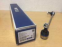 Стойка стабилизатора передняя VW Caddy III (пр-во MEYLE) 116 060 0063/HD