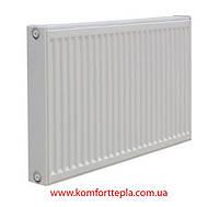 Стальной панельный радиатор Sanica vk 22 300×400