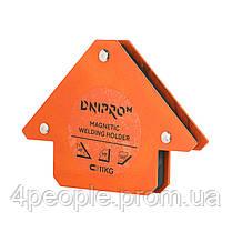 Магнитный угольник для сварки Dnipro-M MW-117, фото 3