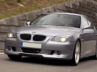 Тюнинг комплект обвеса BMW E60 в стиле AC-Schnitzer