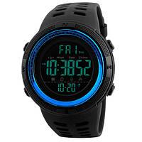 Skmei Мужские часы Skmei Amigo Blue, фото 1