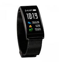 UWatch Умные часы Smart MioBand Black, фото 1