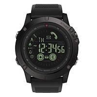 UWatch Умные часы Smart Extreme Vibe+ Black, фото 1