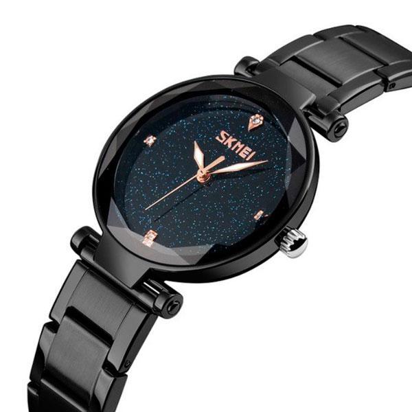 Skmei Женские часы Skmei Miss Black 9180, фото 1