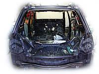 Панель задняя Mitsubishi Outlander