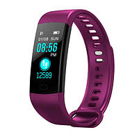 UWatch Женские часы Smart Pressure Purple, фото 1