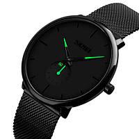 Skmei Мужские часы Skmei 9185G Design Green, фото 1