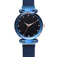 Baosaili Женские часы Baosaili Glamour Blue, фото 1