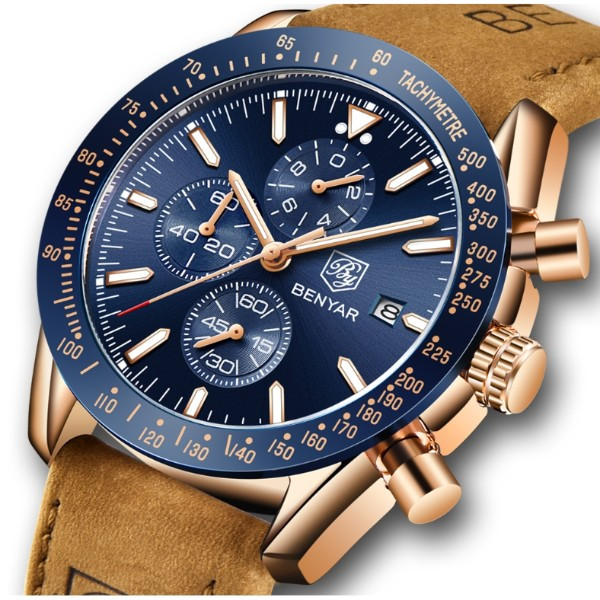 Hemsut Мужские часы Hemsut Beynar Extra