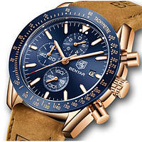 Hemsut Мужские часы Hemsut Beynar Extra, фото 1