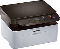 МФУ Samsung SL-M2070W (SL-M2070W/FEV), фото 1