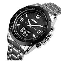 Skmei Мужские часы Skmei Kompass PRO ударостойкие, фото 1
