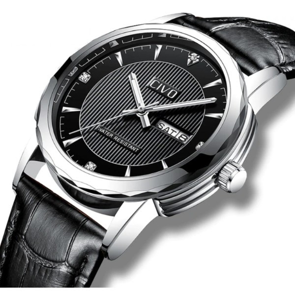 Civo Мужские часы Civo Dortmund
