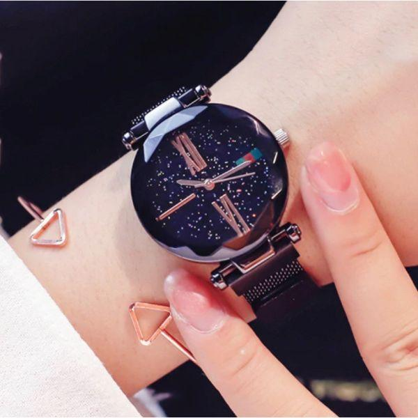 Baosaili Женские часы Baosaili Italy Black