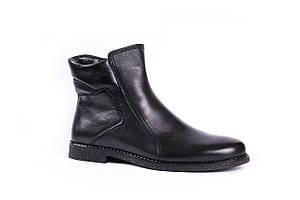 Ботинки мужские Kadar черные