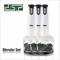 Блендер 4 в 1 DSP KM1003