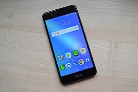 Смартфон Asus Zenfone 3 Max Gray - 2 SIM, Оригинал!
