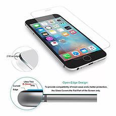 Защитное стекло для iPhone 6, 6S, фото 2